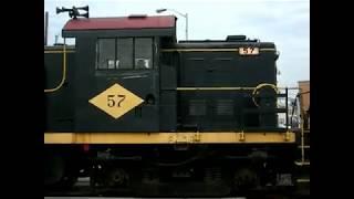 QuickClip: East Penn ALCO RS-1 #57
