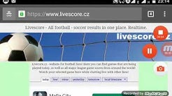 Corona virus  football fixtures destroyed