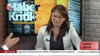 Haber Kritik / Rahmi Aygün - Semra Topçu ve Fatih Ertük - 31 Ekim