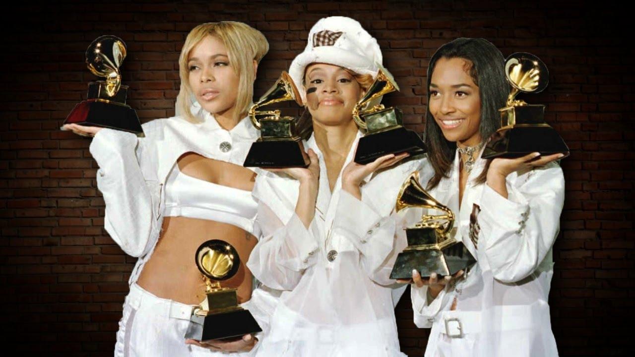 Top 10 Grupos Femeninos Old School Hip Hop - YouTube 5b106459fd1