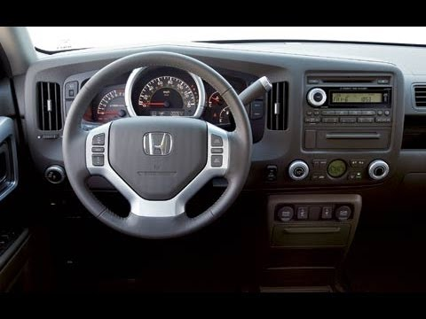 how to open honda civic 2009 dashboard
