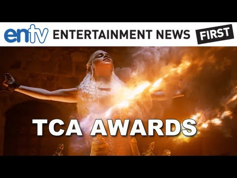 """TCA Awards Nominees: Led By """"Game of Thrones"""", """"Homeland"""", """"Breaking Bad"""" & """"Downton Abbey"""""""