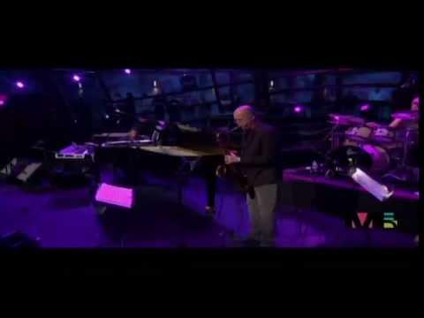 Herbie Hancock ~ Cantaloupe Island (Nissan Live sets 2008)