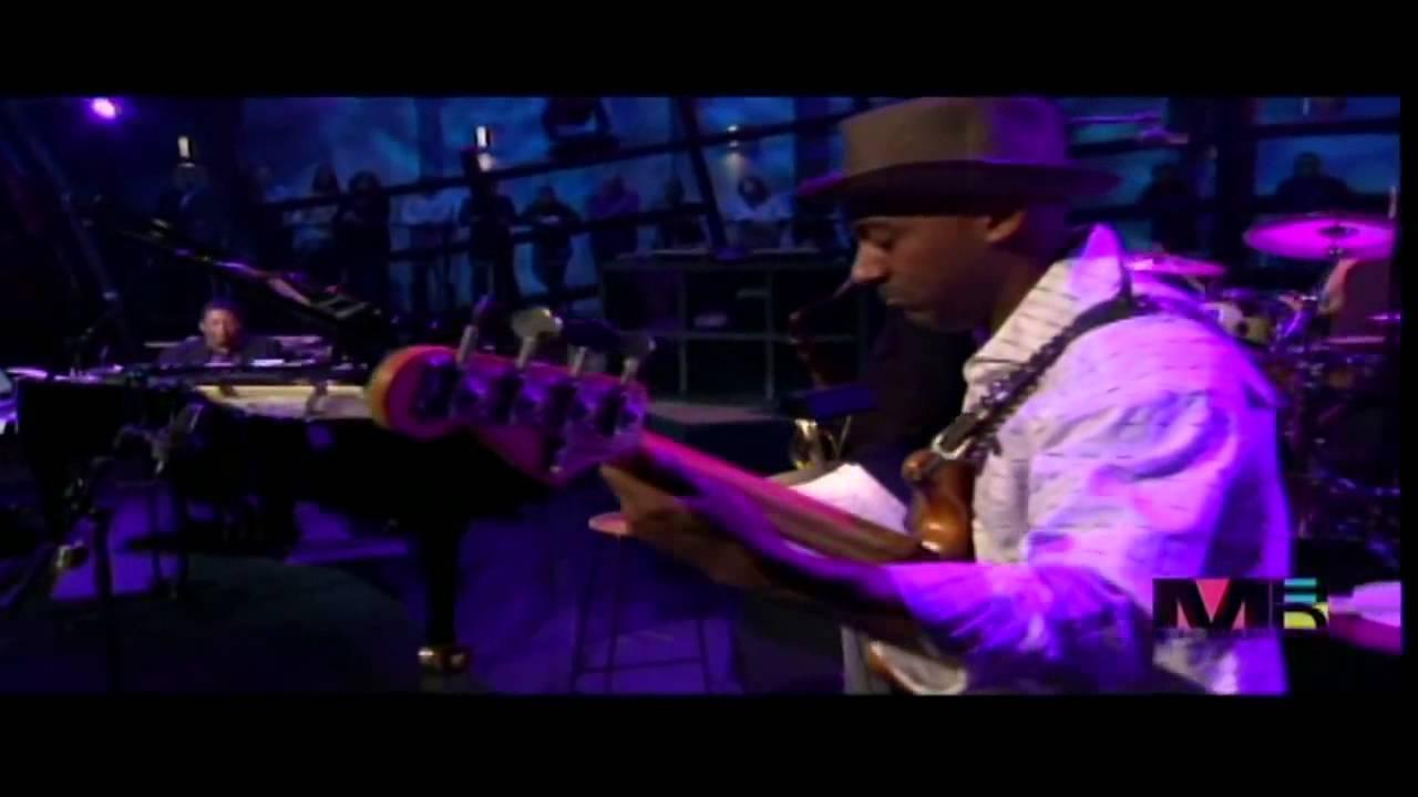 Herbie Hancock Cantaloupe Island Nissan Live Sets 2008