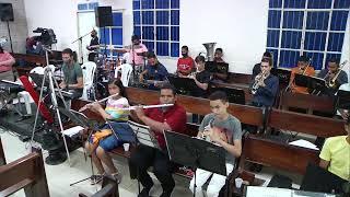 CULTO  EVANGELISTICO    03   DE JANEIRO DE 2021   AD COHAB