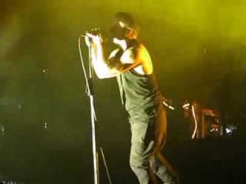 Nine Inch Nails - March of the Pigs - Pittsburgh, PA - 10/8/13