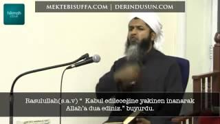 Allah Bize Yeter [Şeyh Hasan Ali]