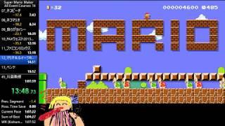 Mario Maker Update 1 04 Cia