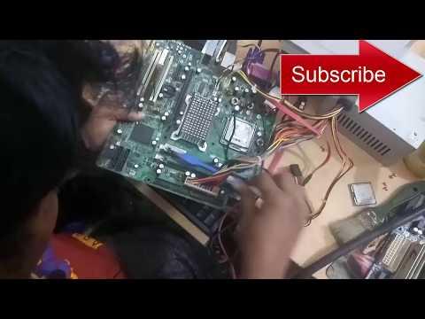 intel n232 motherboard manual