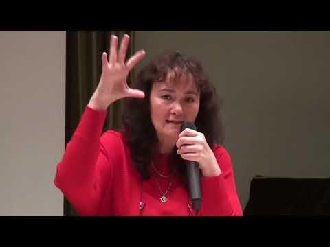 Как понять, в чем наш талант? Марина Таргакова