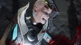 Kronika's dead - Mortal Kombat 11