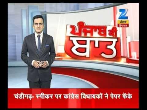 Punjab ki Baat | CBI to file investigation report on Jagdish Tytler | Part01