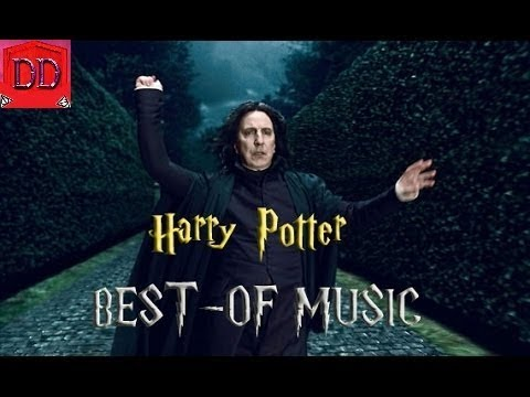 Best of Harry Potter Musical Moments - 1h30 (Soundtrack)