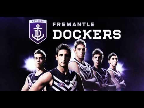 Fremantle Dockers Theme Song