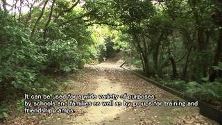 Okinawa Prefectural Tamagusuku Youth Nature Center ks034.mov