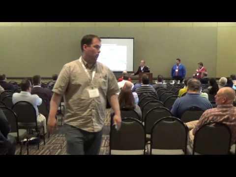CEN 2016 Conference Session 6 Virtualization Servers/Desktop - What is it?