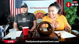 "Ts Madison ""the Queens Supreme Court"" 7.22.19 W/  @_santanaonthebeat_."