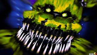 Five Nights at Freddy's 4: NIGHT 5 JUMPSCARES AVAILABLE NOW ON ANDROID FNAF 4