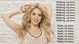 Shakira - Chasing Shadows (Lyrics) (Letra Traducida al Español)