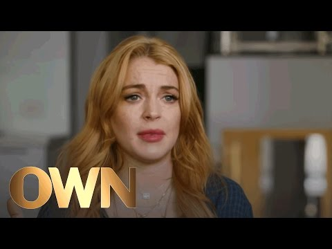Why Lindsay Lohan Says Her Father Lives Two Separate Lives | Lindsay | OWN
