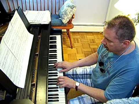 Mozart don giovanni serenade piano david glogower - Mozart don giovanni deh vieni alla finestra ...