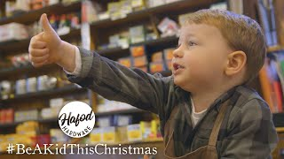 Is dit de beste kerst commercial van 2019? Hafod Hardware Christmas Advert
