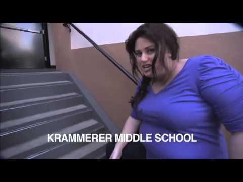 Roger Eschbacher: Almost on the 2013 MTV Movie Awards w/ Rebel Wilson