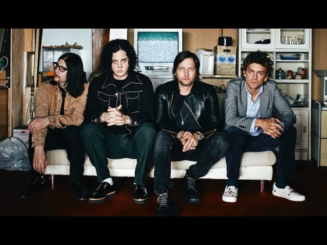 Who is jack white dating now
