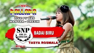 Download Mp3 Tasya Rosmala - Badai Biru