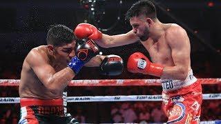 Turning Point: Ramirez-Orozco