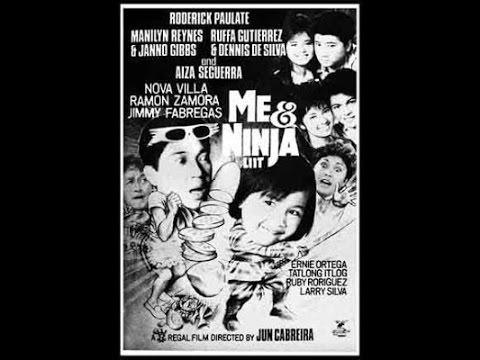 Me & Ninja Liit (1988)
