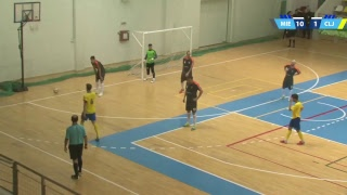 Futsal LIVE   Imperial Wet Miercurea Ciuc - CFF Clujana Cluj-Napoca