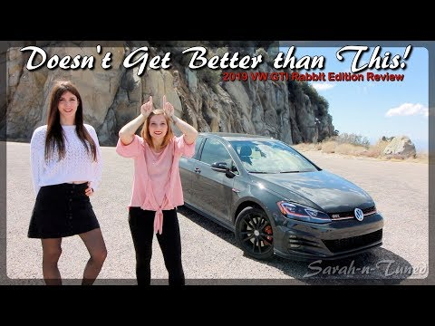 Best Bang for the Buck? // 2019 GTI Rabbit Edition Review