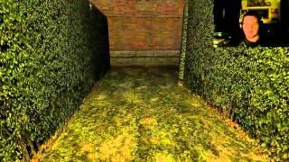 Claustrophobia - Slender