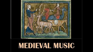 Medieval music - Mirie it is while sumer y-last by Arany Zoltán