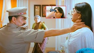 Ilayathalapathy Vijay, Anushka Shetty, SriHari Blockbuster FULL HD Action/Drama Part -7 | Vendithera