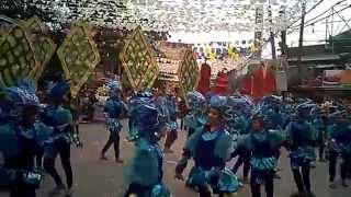 Grand Champion - Siomai Festival