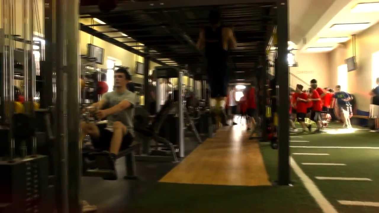 Montreals best high school gym youtube