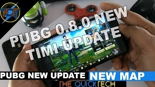 How To Download PUBG Mobile 0 7 0 BETA GLOBAL Hindi UPDATE Android  OS