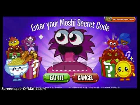 How To Get Pops Moshling On Moshi Monsters by MoshiMonstersPlanet ...