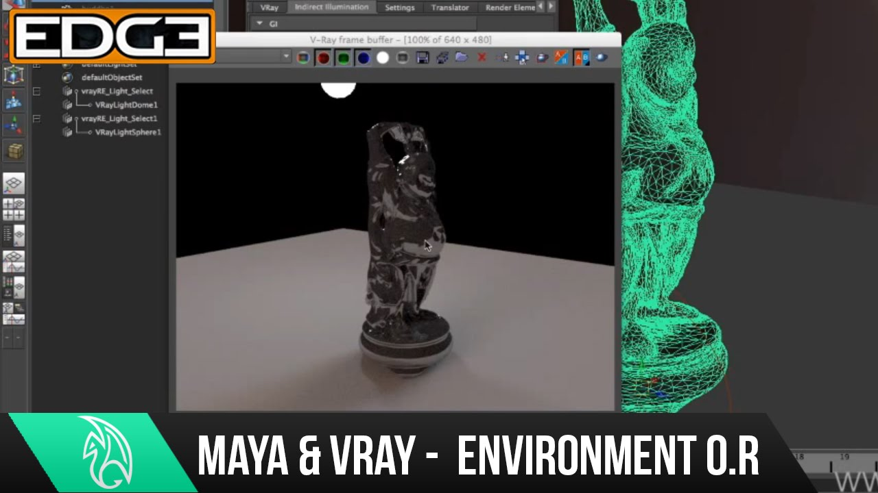 how to add edges in maya