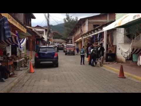 Valle de Ángeles, Honduras