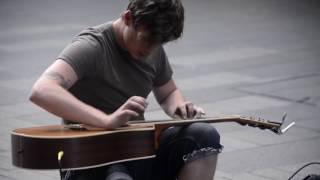 chơi guitar thì phải như thế này chứ | Ngau Hung TV