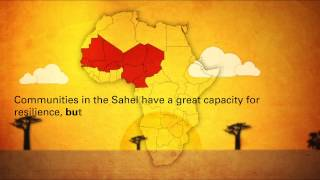 A Time Bomb is Ticking in the Sahel