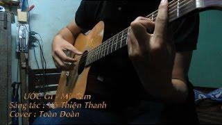 Ước Gì - Toàn Đoàn Guitar Solo