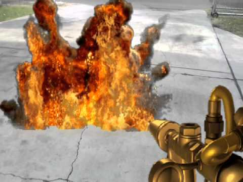 Download Awesome flame