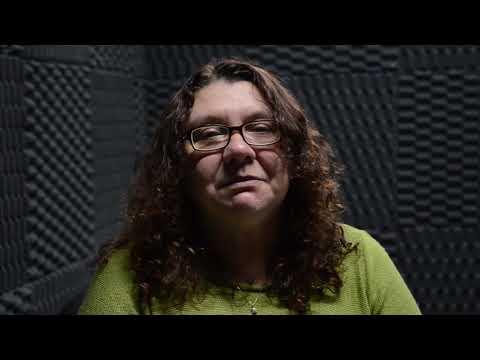 Rádio Web UFPA 10 Anos - Ana Prado