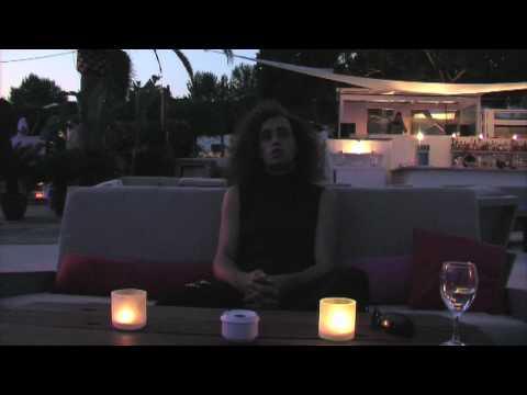 DV.FM goes to Ibiza and talks to Lenny Ibizarre 2009