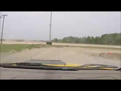 CNY SCCA RallyCross - Rolling Wheels Raceway - 7/13/15