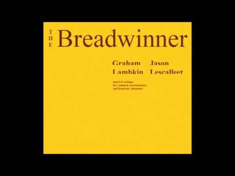 Graham Lambkin & Jason Lescalleet  - Listen, The Snow Is Falling